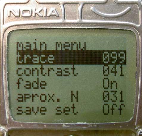 Принципиальная схема репитера gsm